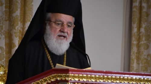 The Phanar outraged the sacred institution of autocephaly, – the hierarch of the Church of Cyprus
