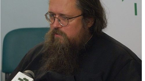 Kuraev is at a loss: what could be discussed at the congress of monasticism in Ukraine?