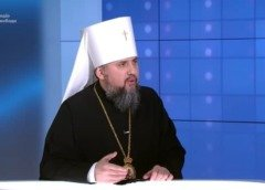 """The OCU again began to talk about itself as a """"Mother Church for Moscow"""""""