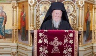 Hellenophyletism as a threat to Orthodoxy