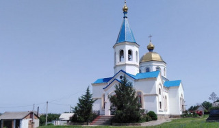 OCU activists in Pervomaisk have been collecting signatures for the transfer of the church to the OCU for 3 years