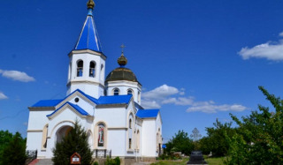 """UOC eparchy denied fake about the """"transition"""" of the community in Pervomaisk"""