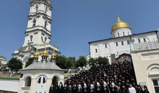 Participants of the congress of monasticism of the UOC called on the head of the Phanar to reconsider his actions in Ukraine