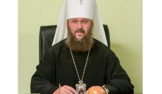 The UOC is the only Church in Ukraine, leading its succession from St. Vladimir, – Metropolitan Anthony