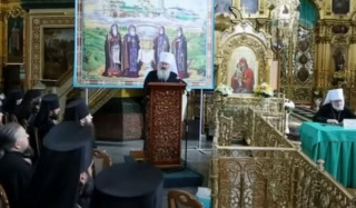 UOC adopted an appeal to the authorities on violation of the rights of believers