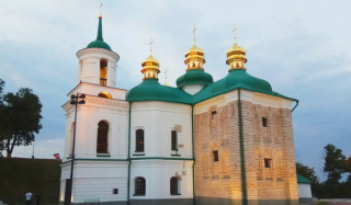 The Ukrainian authorities will discuss with Patriarch Bartholomew the transfer of the OCU to the church belonging to the complex of the Kiev-Pechersk Lavra of the UOC