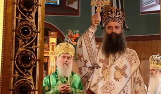 Serbian Church will analyze the text of the agreement proposed by Montenegro