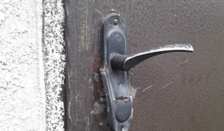 Broken locks and damaged doors: the OCU tried to seize the property of the UOC-KP community