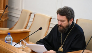 The Synodal Biblical and Theological Commission of the Russian Orthodox Church discussed violations of the canons by the head of the Phanar