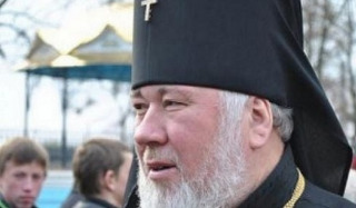 The hierarch of the UOC Metropolitan Bartholomew died