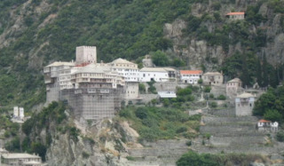 Two Ukrainian pilgrims who disappeared on Athos were found