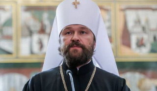 The nearest Synod will determine the form of the ROC's presence in Africa, – Metropolitan Hilarion