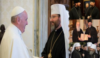 New ecumenical concept of the UGCC: unification of Orthodox churches in the OCU and cooperation with the UOC